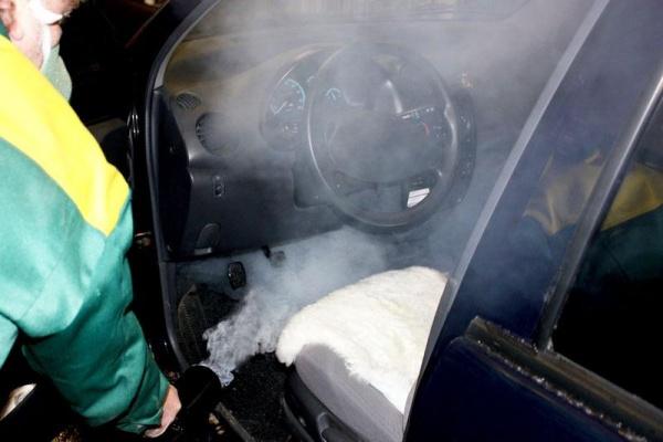 A benzin káros hatásai az emberi egészségre. Hogyan jut be a benzin az olajba