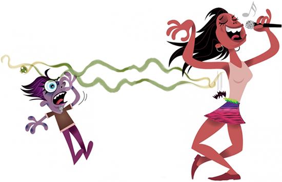 hogyan lehet megszabadulni a száj elrohadt szagától