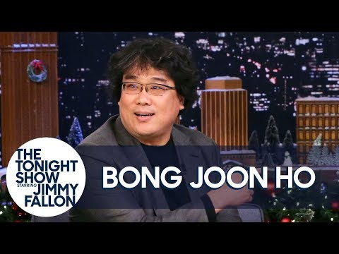 pong joong ho paraziták