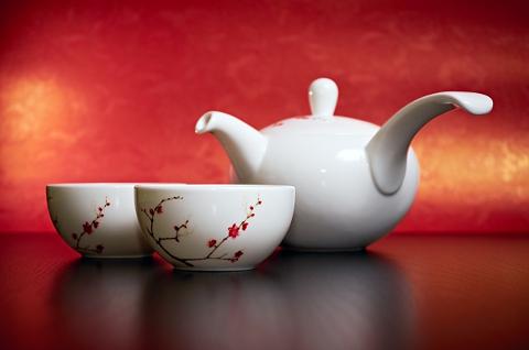 Tea (ital)
