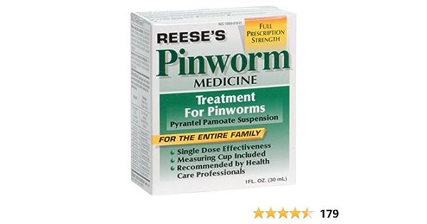 pinworm ember