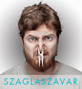 távolítsa el a szagot az orr szájából