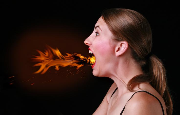 a szájszárazság rossz leheletet okoz)
