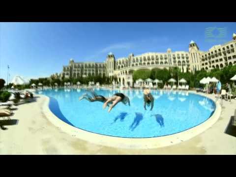 UNA Hotel NAXOS BEACH Resort**** - Giardini Naxos, Giardini naxos recanati