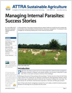program a paraziták legfontosabb dolgáról