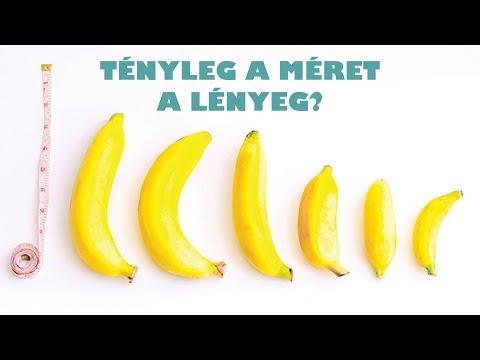 paraziták banán ostorféregben