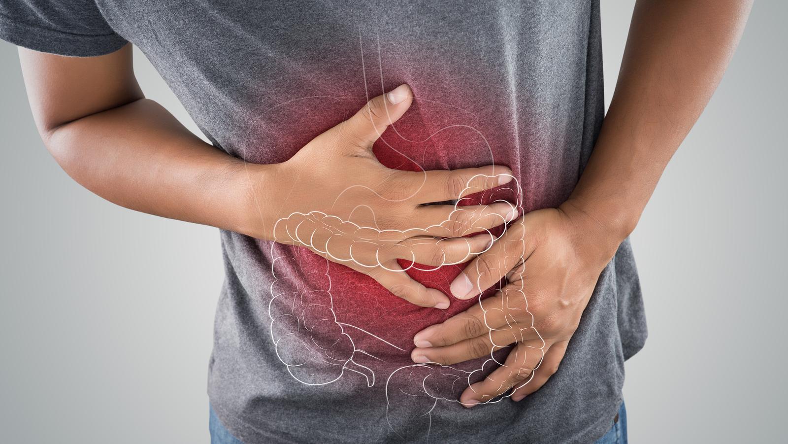 gyomorfájás rossz lehelet hányinger