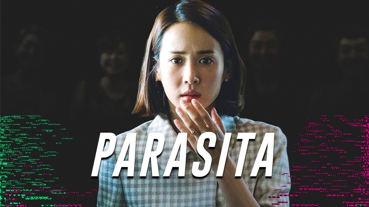 szem parazita