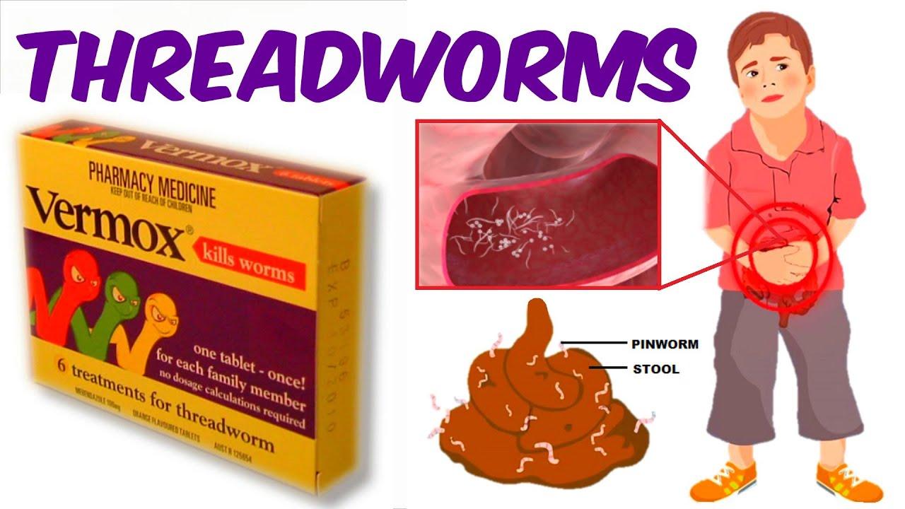 pinworms hogyan lehet megszabadulni