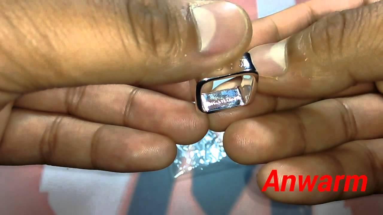 Tiffany pasziánsz gyűrű - Eljegyzési gyűrűk nőknek