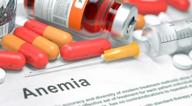 gyógyszerek a vas növelésére a szervezetben