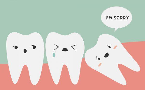 Számoljon le a kellemetlen szájszag (halitosis) okaival