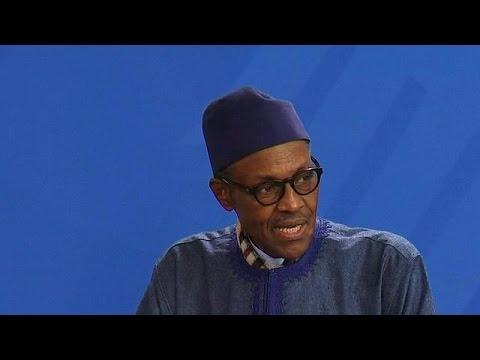 Nigéria parazita, Horror! Felfalta egy féreg a lány szemgolyóját
