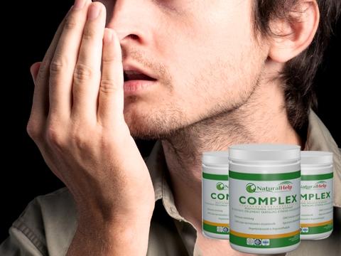Szárazság keserűség szag a szájból, Szájszag: mikor pszichés eredetű, és mikor jelez betegséget?