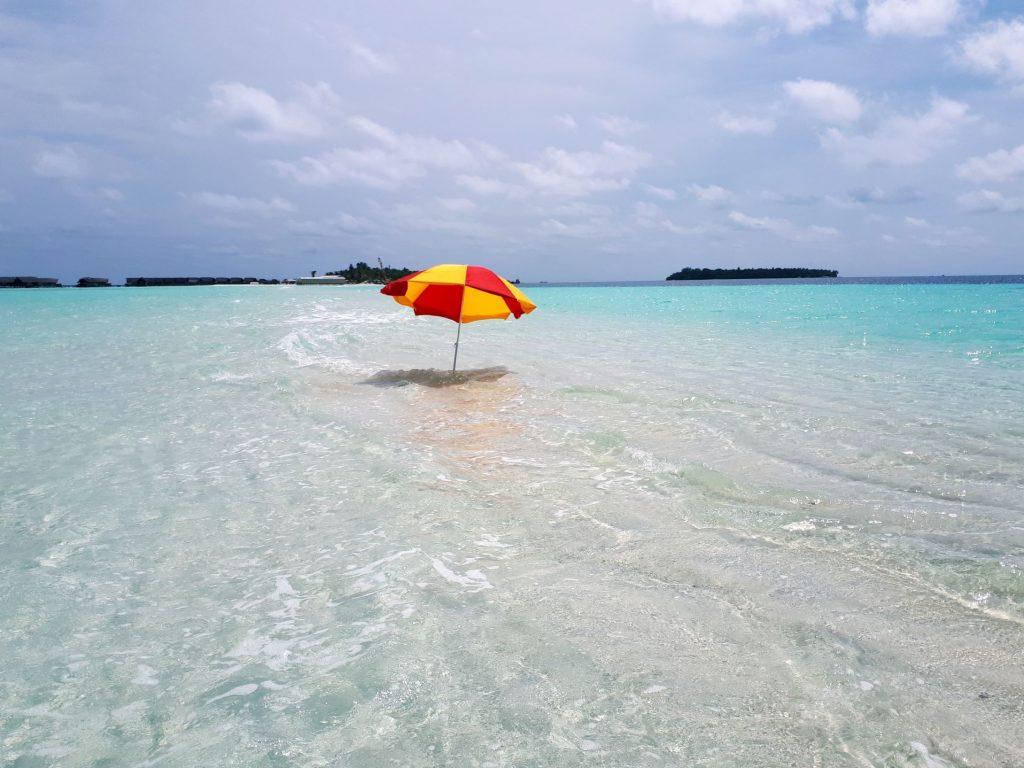 paraziták a maldív- szigeteken)
