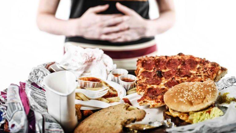 A túlzott éhség 14 lehetséges oka