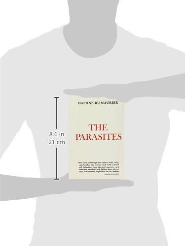 a Daphne du maurier parazitái parazita fejlődési ciklus
