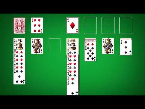 Letöltés Pasziánsz klasszikus kártyajáték APK a számítógépen | PC - Windows XP/7/8/10, Mac OS