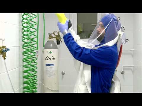 paraziták laboratóriumi kutatása