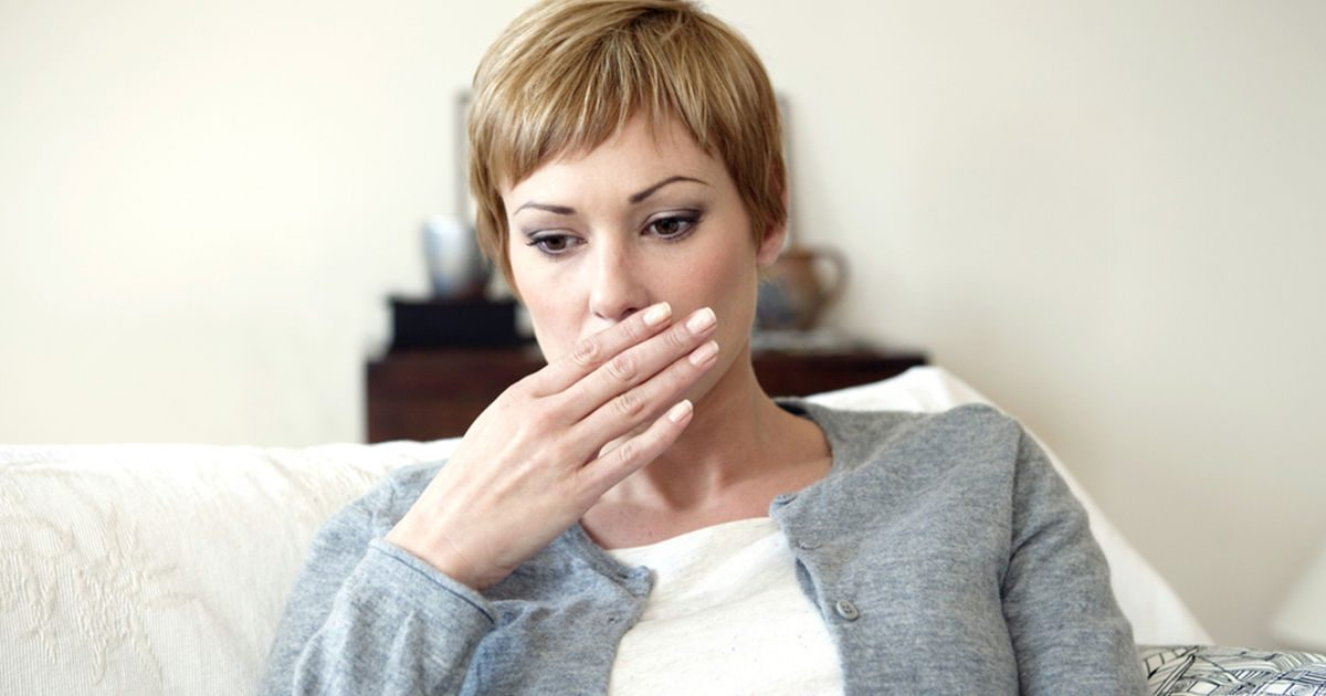 Fülgyulladás is lehet a reflux jele