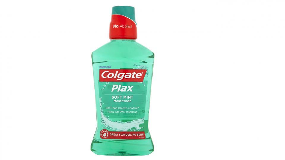 Útmutató a szájvíz helyes használatához   LISTERINE® szájvizek