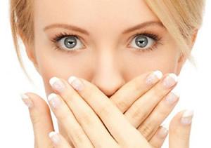 Rossz lehelet a cermet miatt. Bűzös lehelet - Dr. Király Gasztroenterológiai Intézet