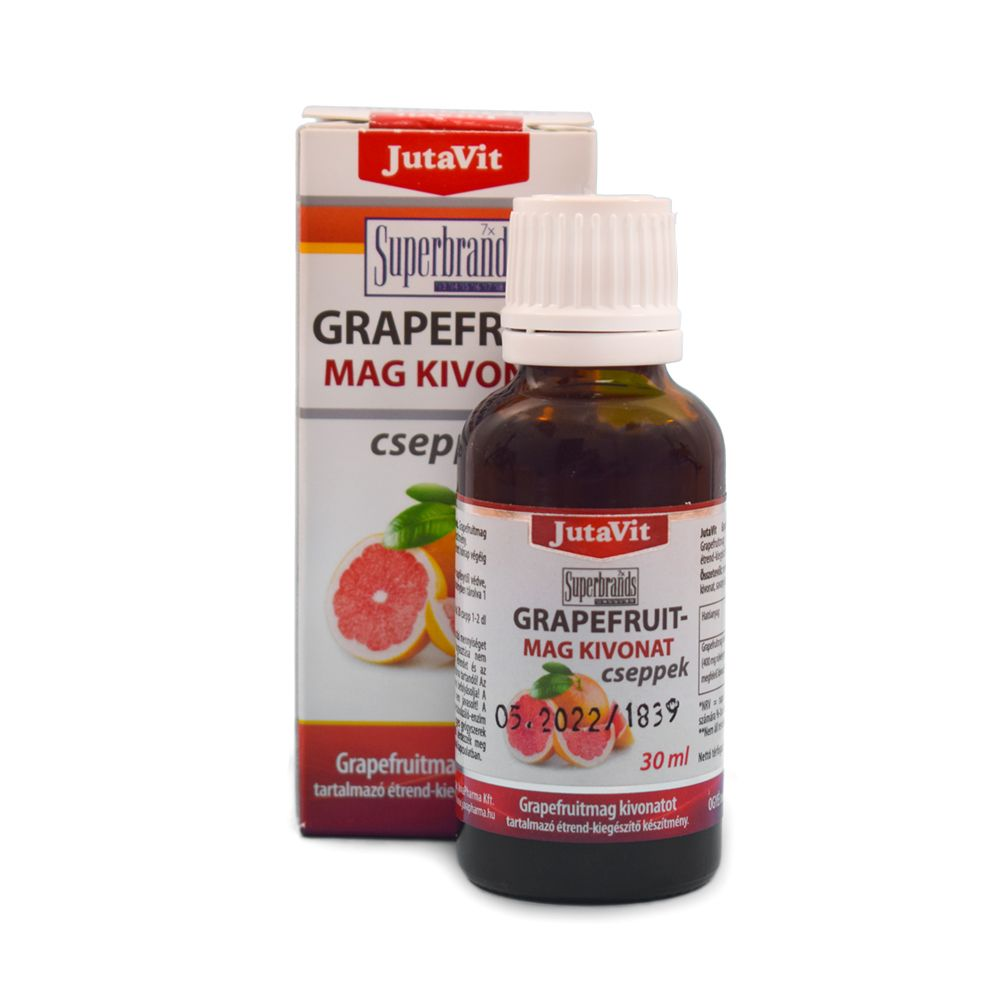 parazita grapefruitmag kivonat