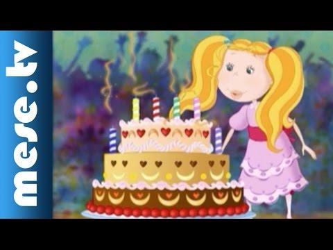 boldog születésnapot parazita)