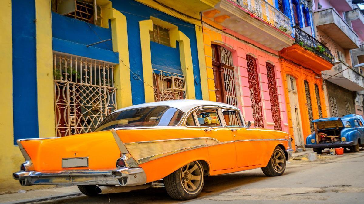 paraziták Kubában