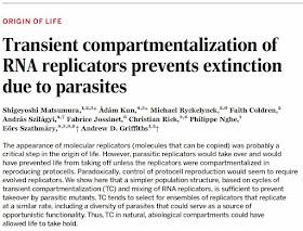 mi a paraziták jó élete