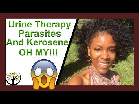 hogyan lehet gyógyítani a parazitákat a testben