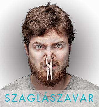 távolítsa el a szagot az orr szájából)