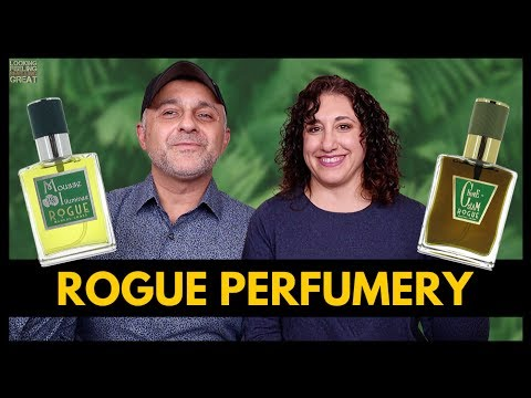 hogyan lehet megszabadulni a parfüm parazitáktól