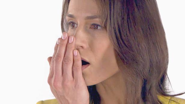 A rossz lehelet nagyon jó élni - A szájhigiénia fenntartásával elkerülhető a rossz lehelet