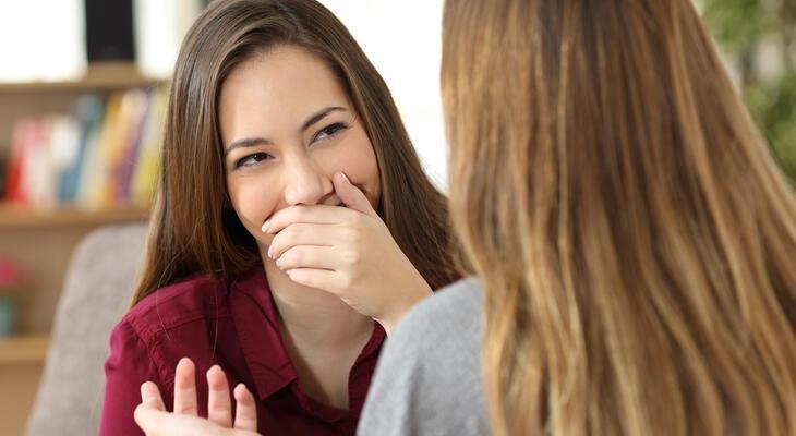 mit kell tennie, ha rossz lehelete van pinworms kezelés felnőttek
