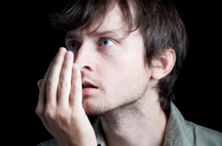 Kellemetlen szájszag? Íme öt gyakori kiváltó ok