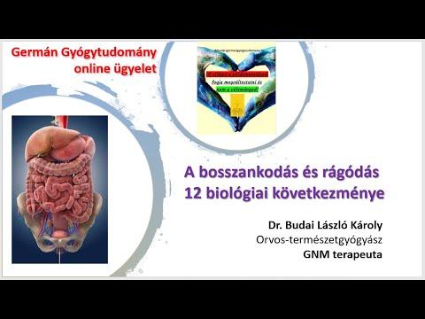 Paraziták és emberek szimbiózisa