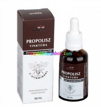 csepp toxifort tisztítás és paraziták elleni védelem)