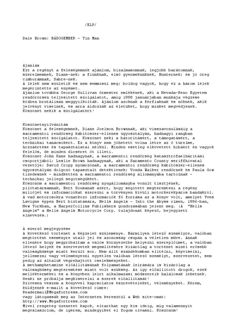 A parazita tározója - talea-immobilien.hu