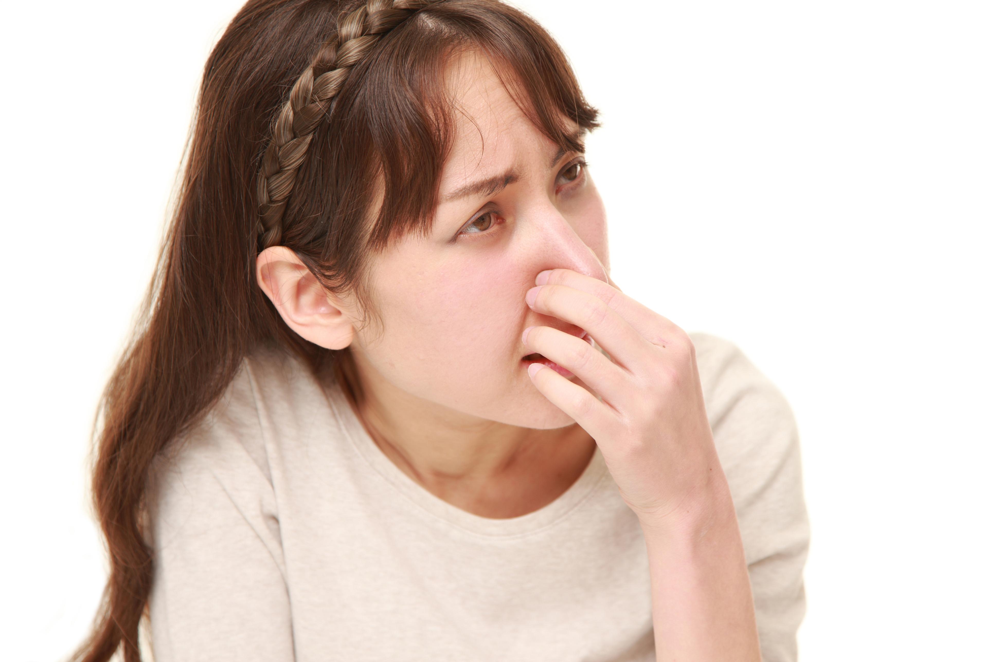 nagyon rossz szagom van)