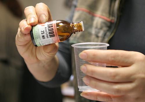 Tabletták és cseppek Corvalol: használati utasítás - Magas vérnyomás December