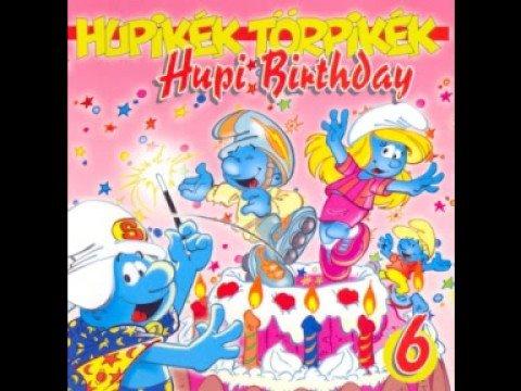 boldog születésnapot parazita