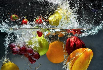Necatorosis gyümölcs