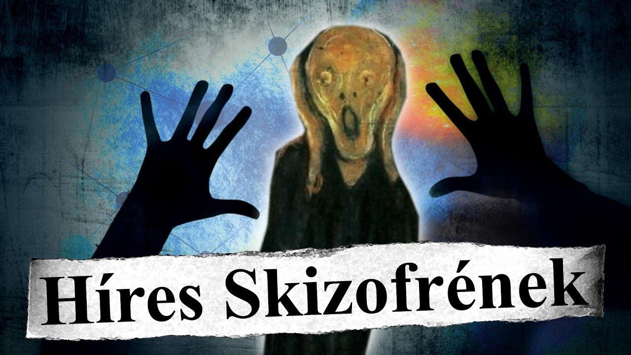 skizofrénia és helmintusok)