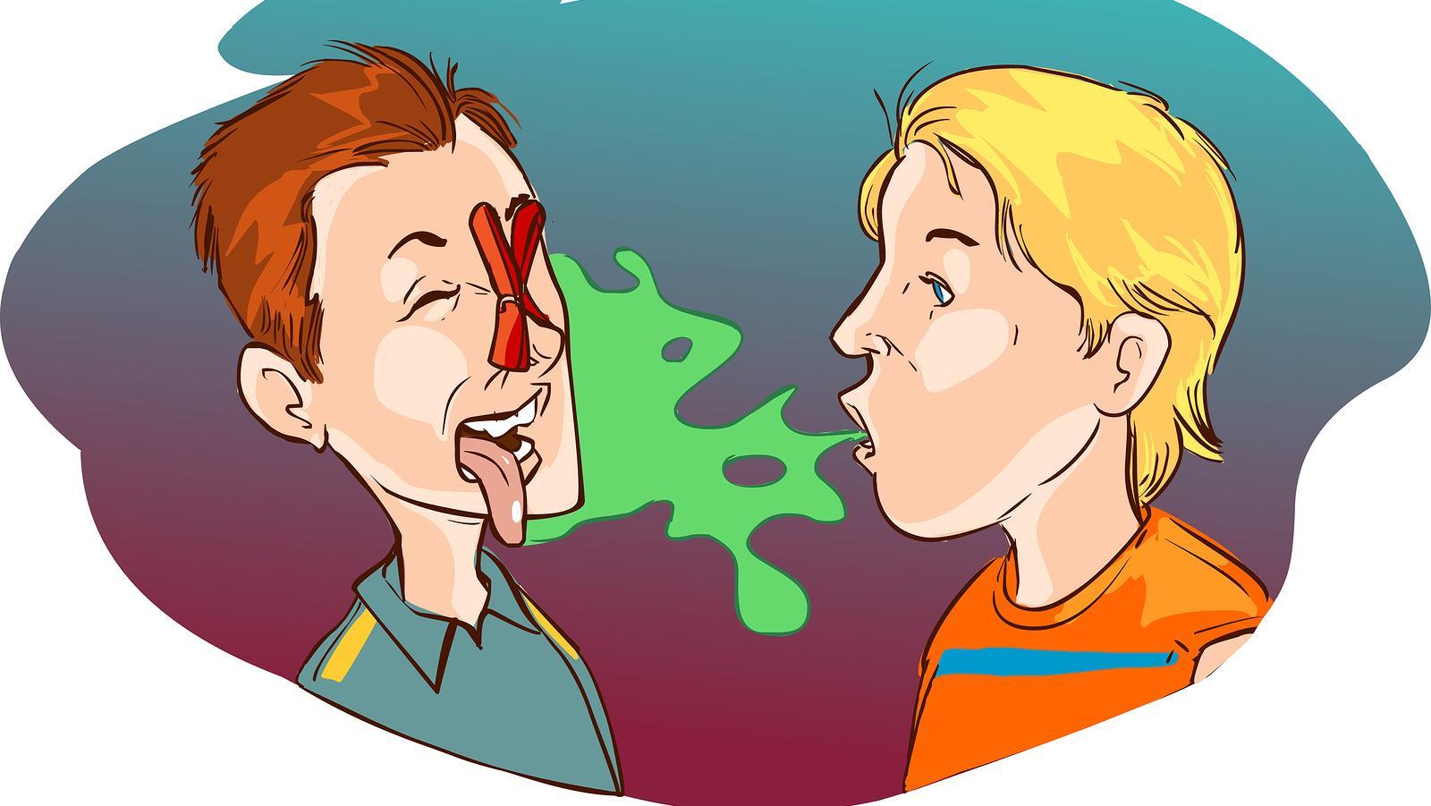 Rossz lehelet - Fül-orr-gégészeti megbetegedések