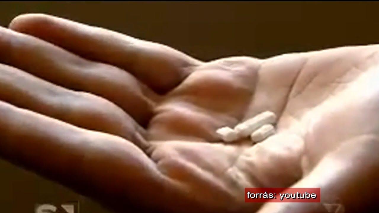hogyan lehet gyorsan és hatékonyan megszabadulni a helmintektől)