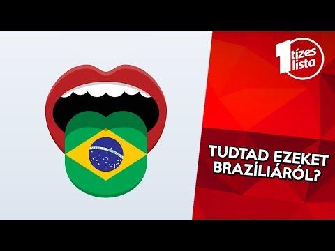 paraziták a nyelv alatt)