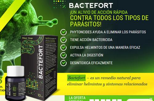 Bactefort vélemények